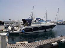 2007 Cranchi Mediterranee 43