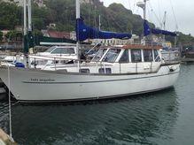 1987 Nauticat 33 Mk II