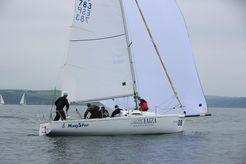 2011 J Boats J/80