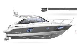 2011 Beneteau Flyer GT 34