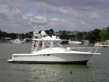 1997 Luhrs Tournament 320 Open