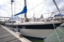 1979 Van De Stadt 40 ocean going