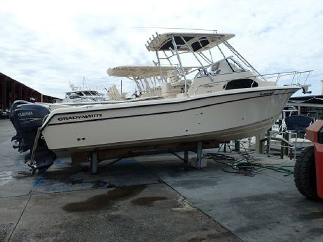 2005 Grady-White 282 Sailfish WA