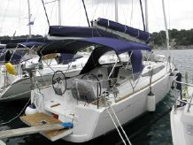 2015 Jeanneau Sun Odyssey 349