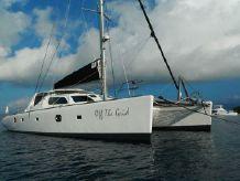 2012 Voyage Yachts Voyage 600