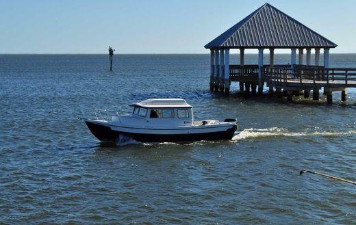 2017 C Dory 22 Cruiser