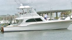 1989 Custom Carolina Irving Forbes Sportfish