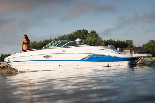 2017 Cruisers Sport Series 238 Bow Rider