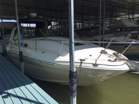 2006 Sea Ray Sundancer 320DA
