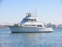 1979 Aguilar Elliott Custom Yachtfisher