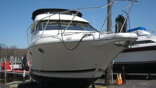 1996 Bayliner 3258 Avanti
