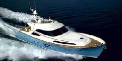 2007 Mochi Craft 74' Dolphin