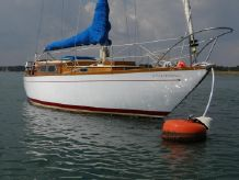 1967 7 Metre Cruiser/racer