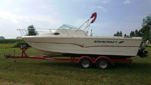 1997 Starcraft 2314