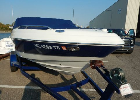2007 Chaparral 210 SSi
