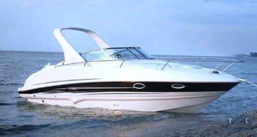 2008 Larson Boats Cabrio 274