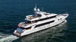 2001 Christensen 155' Tri Deck Super Yacht 2001/2018