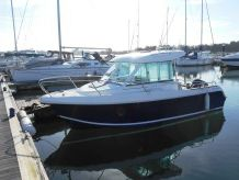 2007 Jeanneau Merry Fisher 625 Legende