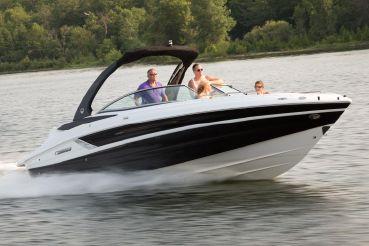 2016 Cruisers Sport Series 298 Bow Rider