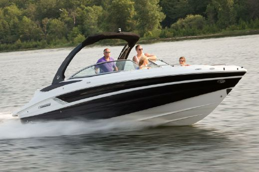 2018 Cruisers Sport Series 298 Bow Rider