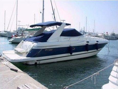 2003 Cruisers Yachts 3870