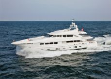 2010 Dutch Yacht Builders Motor Yacht