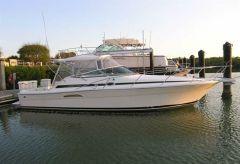 2001 Riviera Marine 3000 Offshore