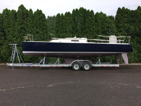 2012 Jboats J/95 J95 J-95