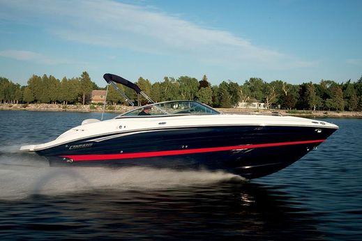 2016 Cruisers Sport Series 259 Sport Cuddy