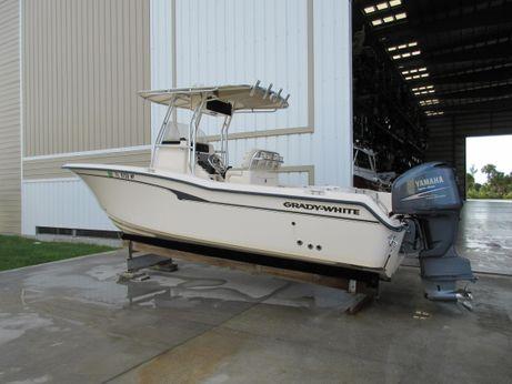 2007 Grady-White 257 Advance