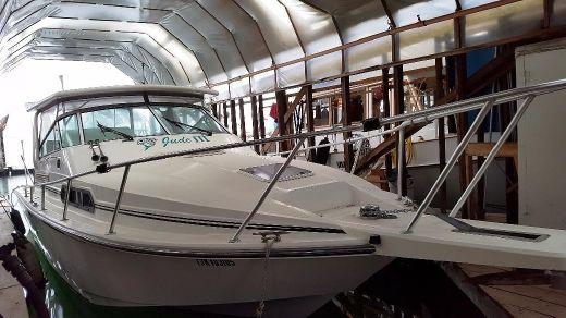 1992 Boston Whaler 31