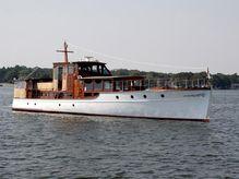 1928 Custom 75 Commuter Yacht