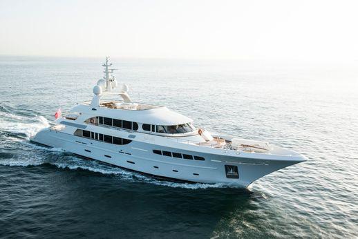 2012 Acico Yachts MY Nassima