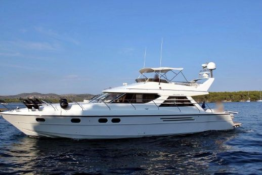 1993 Marine Projects Princess 500