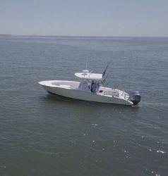 31' Cape Horn 2006