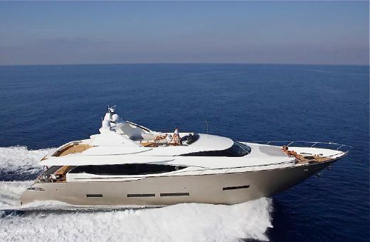 2009 Peri Yachts 29