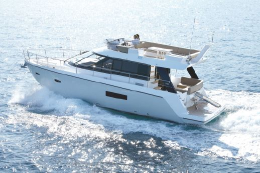 2012 Sealine -Disabled F42