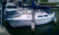 1985 Islander Yachts 30 MKII