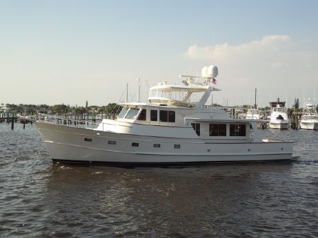 2006 Fleming 55 PHMY