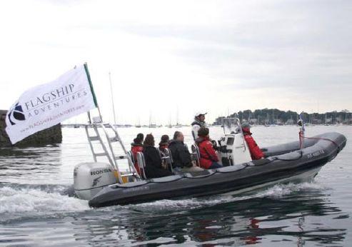 2011 Ribcraft 6.8