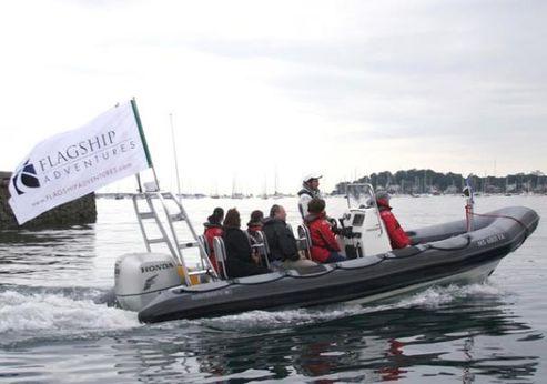 2012 Ribcraft 6.8