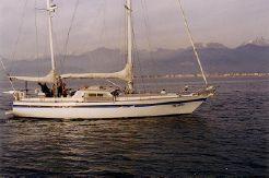 1983 Benetti 16,50