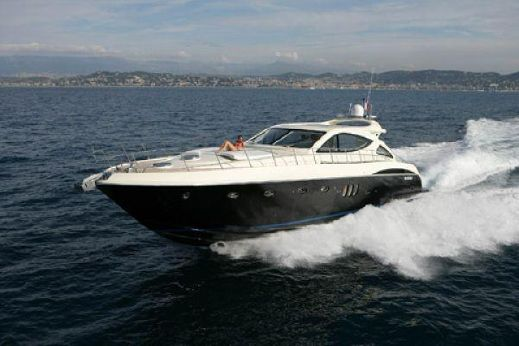 2007 Gianetti 68 hta