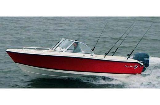 2007 Sea King 192DC