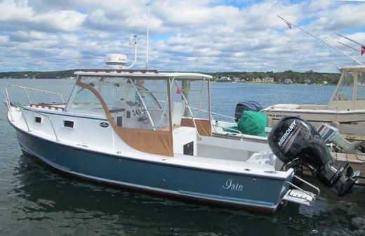2014 Seaway 24 Offshore