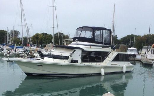 1987 Bluewater Yachts 42' COASTAL