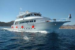 2003 Shipyard Suez, Egypt Dive boat 27 m