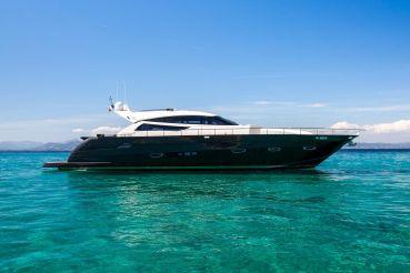thumbnail photo 0: 2010 Cayman Yachts 75 HT