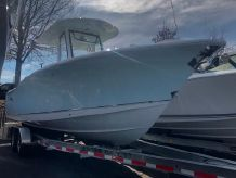 2020 Sea Hunt Ultra 275