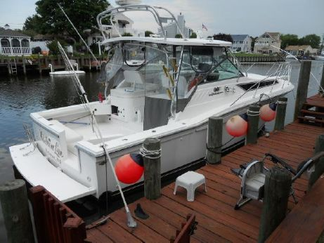 1997 Wellcraft 33 COASTAL W 2014 ENGINES
